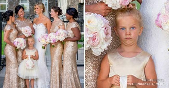 24 випадки, коли весільний фотограф відобразив щось несподіване