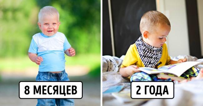11 ознак геніального дитини, про які не знають навіть батьки