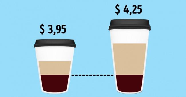 9 психологічних трюків, які використовує кав'ярня Starbucks. І тепер ви про них знаєте