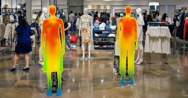 9 прийомів магазину Zara, з-за яких ви відчуваєте нестримне бажання купувати їх одяг