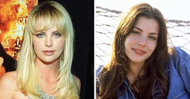 Як виглядали самі розкішні жінки 90-х без фотошопу, силікону і пластики