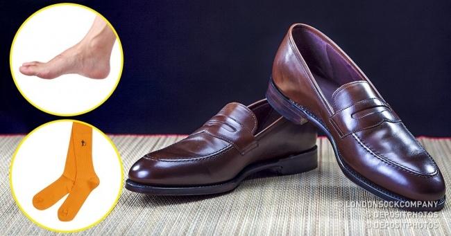 З шкарпетками чи без? 10 видів чоловічого взуття, які варто нарешті навчитися правильно носити