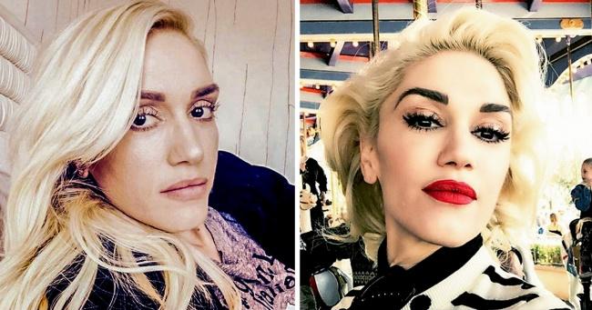12 знаменитостей, у яких є улюблені фішки в макіяжі