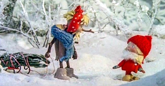14 новорічних радянських мультиків, які на одному диханні дивимося ми і наші діти