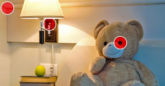 Як швидко знайти приховану камеру в орендованій квартирі Airbnb