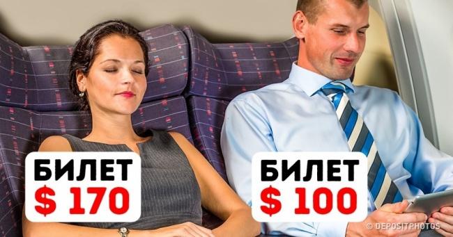 Авіакомпанії розповіли, з чого насправді складається ціна квитка на літак
