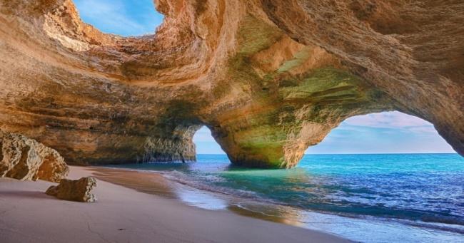 10 прекрасних чудес світу, які створила природа